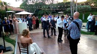 This I Promise You: The Meyer Goes Macias Wedding LipSync