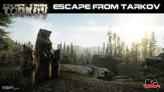 Escape from Tarkov - On this episode of Naked and Afraid......