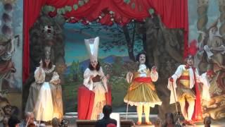 Torso | T. Hanzlík, V. Zouhar (záznam představení)