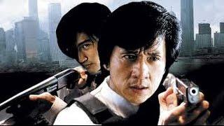 Rumble in Hong Kong   - Full Length Action Hindi Dubbed Movie 2015 HD