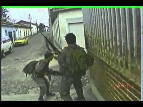 Guerra CIVIL . EL SALVADOR. SAN PEDRO NONUALCO. 1979 1992