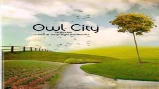Owl City - Galaxies (Instrumental)