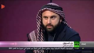 حوار مع اليهودي بن تسيون الذي زار المسجد النبوي في السعودية