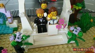 LASTENOHJELMIA SUOMEKSI - Lego city - Häämatka - osa 1