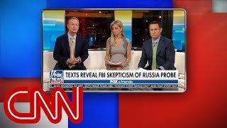 Stelter: Wild week of Fox News conspiracies