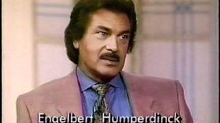 Interview with Engelbert Humperdinck in July 1991.wmv