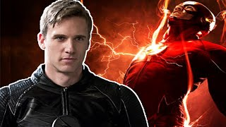 The Flash Season 2 Episode 21 Trailer Breakdown - The Runaway Dinosaur