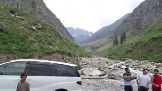 Vlog 12: My Motherland (Pakistan) by Lord Aleem (Kaghan Valley)