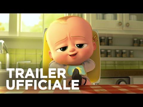 Baby Boss | Trailer Ufficiale #2 HD | 20th Century Fox 2017