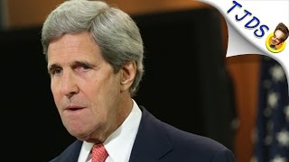 "John Kerry: ""Problem Is  Young People Don"