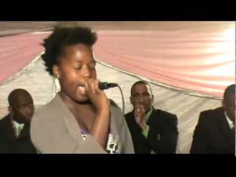 All Fire Revival The testimony of a 15 year old girl delivered from devil worship