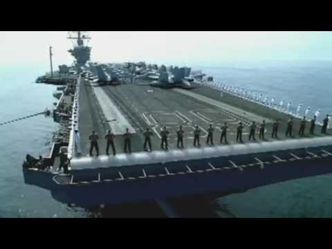 US NAVY 2013 THE BEST NAVY IN THE WOLRD