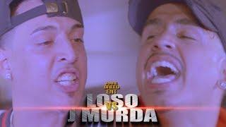 LOSO VS J MURDA RAP BATTLE - RBE
