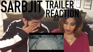 Sarbjit Trailer Reaction | Randeep Hooda, Aishwarya Rai, Richa Chadha | by Rajdeep
