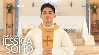 Kapuso Mo, Jessica Soho: Bless Me, Reverend Igop!