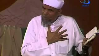 الشيخ الشعراوى.محبة الله للمحسنين.