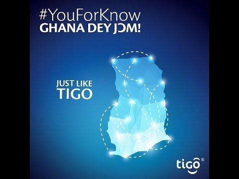 Tigo YouForKnow TVC