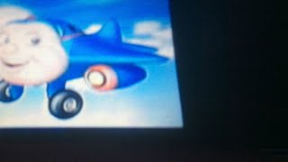 Jay Jay the Jet Plane Funny Face Song