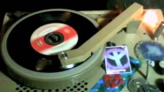 The Monkees - Daydream Believer (Davy Jones) 45 rpm!