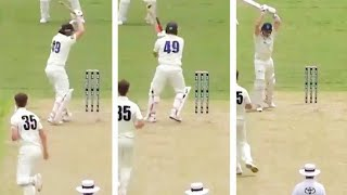 Stupidest leaves in Cricket history !