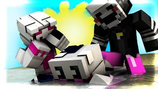 Minecraft Fnaf Beach Bully (Minecraft Roleplay)