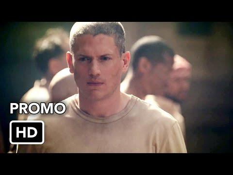 Prison Break Season 5 Discovering The Truth Promo HD