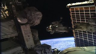 Watch live: NASA conducts historic first all-female spacewalk at the International Space Station