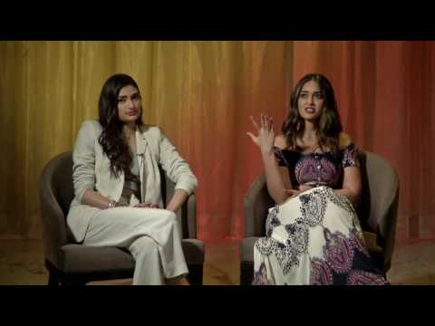 Xxx Mp4 EXCLUSIVE INTERVIEW MUBARAKAN ILEANA D CRUZ ATHIYA SHETTY 3gp Sex