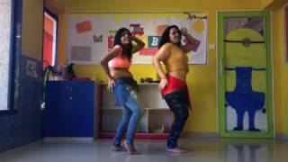 Badri ki dulhania | Badrinath ki dulhania | Fusion choreography | Bellydance | bell