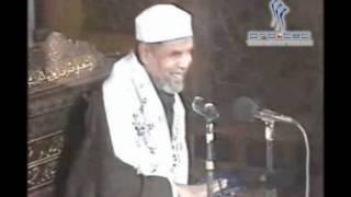 37- تفسير سورة البقرة - الاية (62 - 63) - محمد متولي الشعراوي