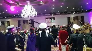 Soufiane lozane mariage au maroc oujda style jdid reggada trompette
