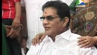 Jagathy Nashtapariharam, Morning News, 06.12.2014, Jaihind TV, Kavya S Babu
