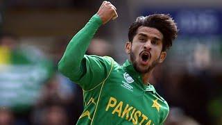 Bagha border Pakistani cricketer  hasan ali