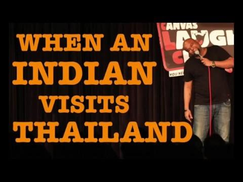 Xxx Mp4 When An Indian Visits Thailand Stand Up Comedy By Nishant Tanwar 3gp Sex