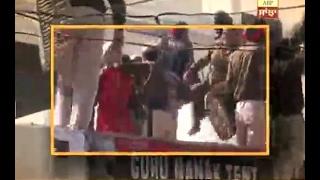 Clash over possession controversy in Ferozepur