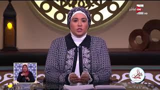 """قلوب عامرة - خير الكلام """"سيناء غالية علينا """" .. الأحد 18 مارس 2018"""