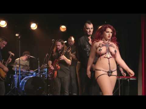 Xxx Mp4 Red Herring With Jack Sabbath At Kitty Nights 3gp Sex
