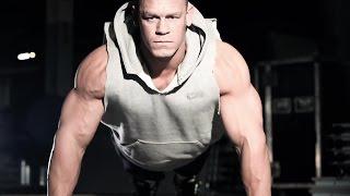 John Cena returns to Raw tonight