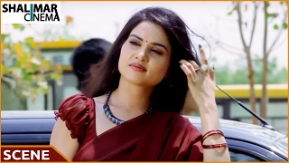 Sorry Teacher Telugu Movie Part 03/10 || Kavya Singh, Aryaman