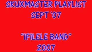 Le Ifilele Band - Boom Bustic