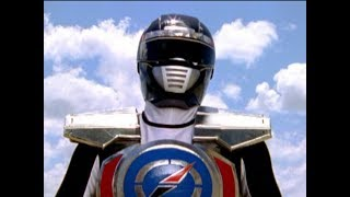 Power Rangers Operation Overdrive - One Gets Away - Black Ranger loses the Jewel (Episode 19)