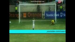 Burkina Faso Vs Ghana - Semi Final CAF 2013
