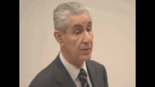 Inaugurazione 34° AA - Ospite d'onore: Stefano Rodotà
