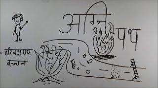 Agnipath - अग्निपथ - BKP | class 9 hindi poem cbse  by harivansh rai bachan explanation