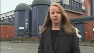 Birmingham: Prisons Minister - Sam Gyimah MP Visits HMP Birmingham (Winson Green)