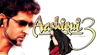 Aashiqui 3 `The Romance of 90s is Back`
