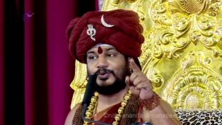 Nithyananda Times, 21st March 2017