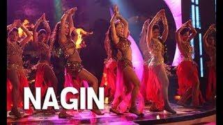 Nagin (Full Video Song) Bajatey Raho// Nagin Nagin Dance full HD 2017