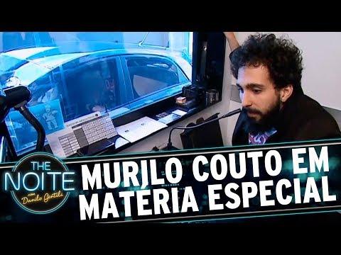 Xxx Mp4 Murilo Couto Faz Matéria Especial Do Dia Dos Namorados The Noite 09 06 17 3gp Sex