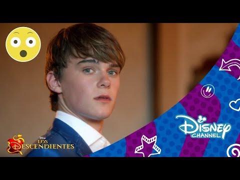 Disney Channel España Los Descendientes Adelanto exclusivo